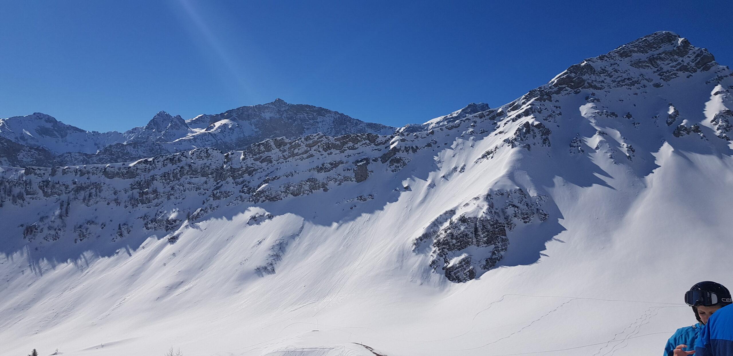 2019 Skiweekend in Brand